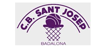 CLUB BASQUET SANT JOSEP