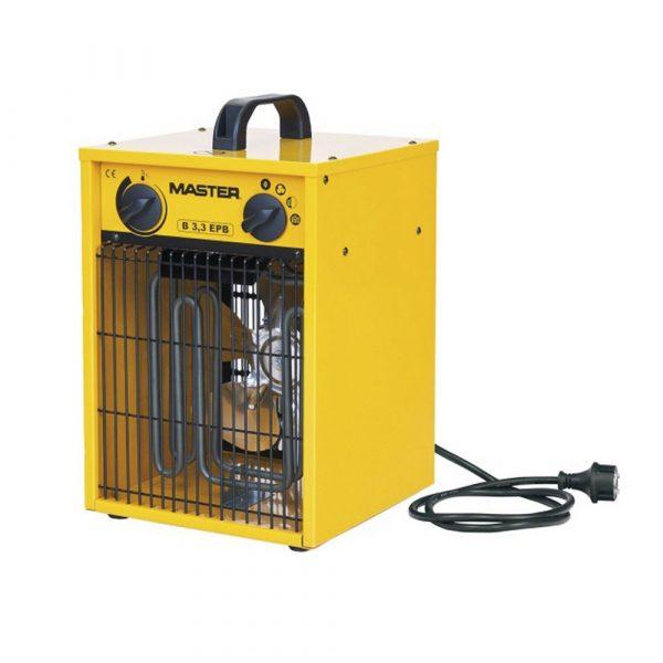 Calentador Monofásico MASTER B 3.3