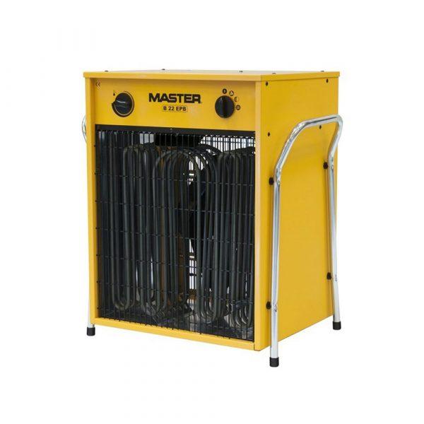 Calentador eléctrico Master B22