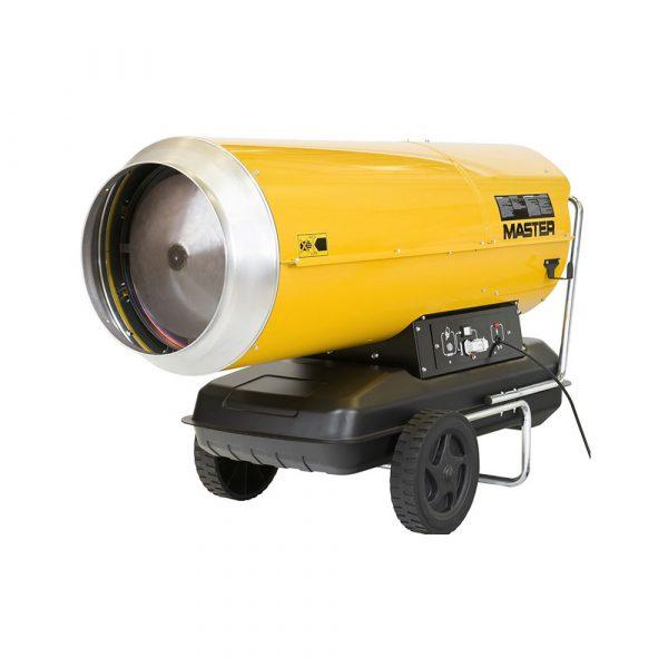 Generadores de aire caliente MASTER B 230