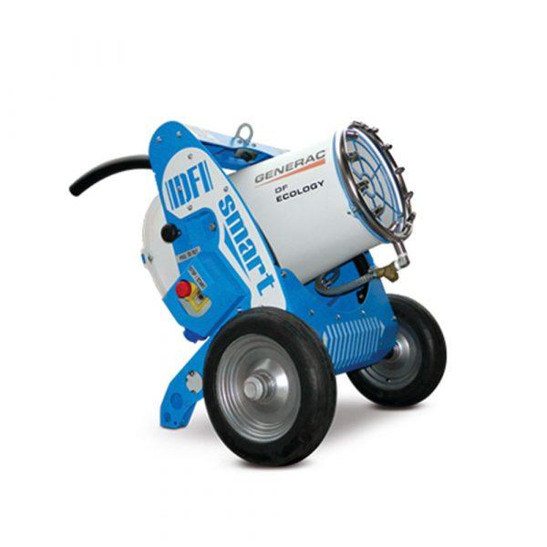 Generac Dust Smart