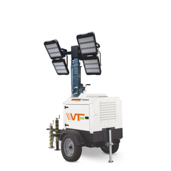 VTevo Y2 Yanmar 2TNV-70